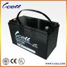 UPS battery manufacturer 12V 100Ah