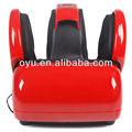 2013 nuevo producto masaje en los pies de la máquina con el ce