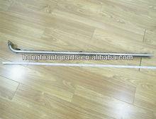 SLIDING DOOR TRACK- GUIDE RAIL - RIGHT MIDDLE-FORD TRANSIT -86VB V25004 AM