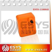 Plastic Motion Sensor Recordable Voice Box