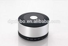 factory directly sell min bluetooth speaker/wireless bluetooth speaker/TF card support bluetooth speaker