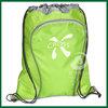 waterproof drawstring bag/polyester drawstring bag/cheap drawstring bags