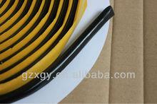 Sealant glue for Metal/glass