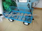 mesh garden cart TC1840
