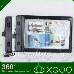 For ipad mini mens waterproof computer laptop bags 21.8*16cm