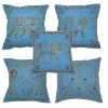 Low prices wholesale lots Elephant cushion covers,Stock lot cushion covers,Discounted cushion covers lots