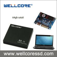 64GB SATAII 1.8 inch SSD