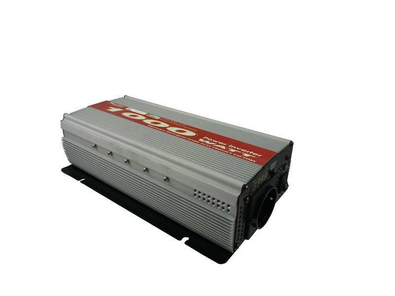 1000 watt de potência do inversor 12v-220v/ 230v/ 240v