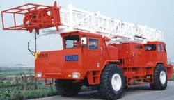Workover Drilling Rigs/Pulling unit