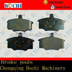 Wholesale and retail high performance ceramic ceramic buy brake pad