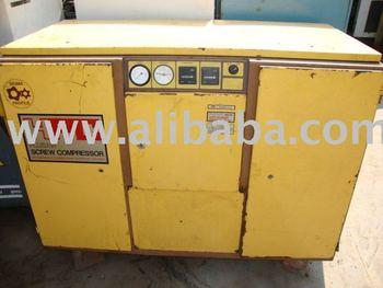 HPC Kaeser AS 30 (18.5 KW)