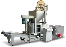 Automatic fryer-dayi machinery