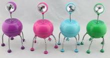 Smiggle luna lamp, cute alien table light ,desk LED lamp home or desk use reading light novelty gift
