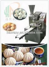 Low Investment Steamed Stuffed Bun Making Machine