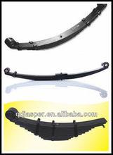 Auto parts leaf spring suspension