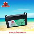 gel البطارية الشمسية 12v120ah، الخلايا الشمسية vrla