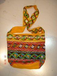 Designer Pacthwork Bags