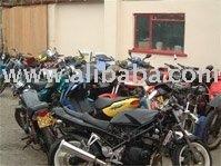 Used motobikes