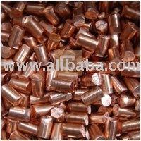 Copper Anodes/Nuggets/Balls