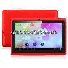 Cheapest 7 inch VIA 8850 mini Laptop / Tablet PC / Notebook