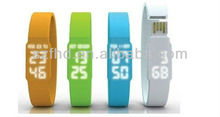 Fashion USB flash drive watch with pretty competitive price