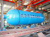 High quality separation pressure vessel made by a leading manufacturer