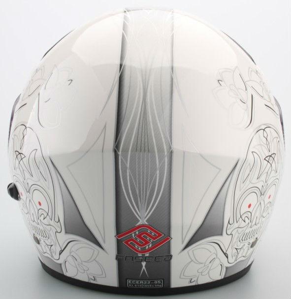 ABS material flip up helmet Anti-fog visor FS-901/FS-902