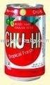 Chu oi bebida da saúde