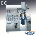 Homogeneous mixture,cosmetic cream mixing machine,high shear homogenizing emulsifying machine