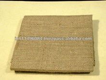 Hessian Backing cloth in Nature Color