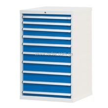 multi drawer cabinet/tool storage cabinet/metal tool trolley