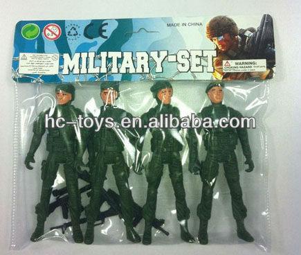 Plastik askerler oyuncak plastik oyuncak ordu setleri asker ordusu