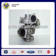 High Quality Turbocharger GT2556V 454191-5015 For BMW 530D/730D