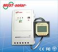 De charge solaire mppt contrôleur 20a 12v/24v traceur série