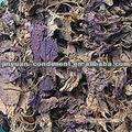 albahaca seca de la hoja para la venta