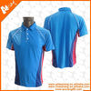 OEM Polo shirts designed color combination polo shirt
