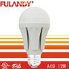 high quality super bright led light bulbs A55