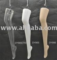 Female Leg Mannequin Ideal for Stocking2