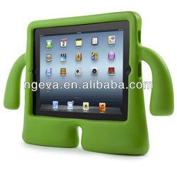 Portable Mini Silicone Case Cover for iPad 3