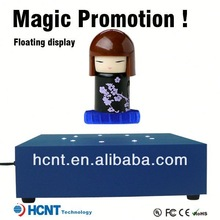 New invention ! magnetic floating toys,education toys, doll pictures for kids