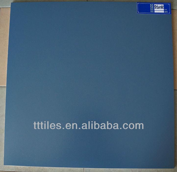 Plain Colors Blue Blue Plain Color Porcelain