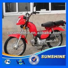 SX50Q-3A New Design Sell To Russia EEC 110CC Cub Bike