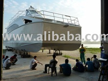 New Build Catamaran Ferry