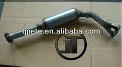 car accessory / exhaust manifold Toyota Prado 2700 catalytic converter