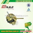 stand/floor/pedestal fan motor