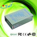 Dc12v 24 V 100 W voltaje constante impermeable IP65 220 V DC fuente de alimentación con CE RoHS
