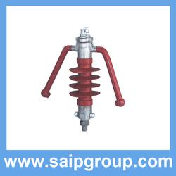 Lightning Prevention Puncture needle type insulator (10KV)