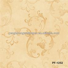 China Home Decor Wholesale Wallpaper