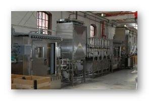 Mageba Dyeing Machine