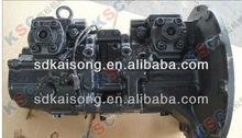 Hyundai pelle pompe hydraulique, pompe hydraulique pièces